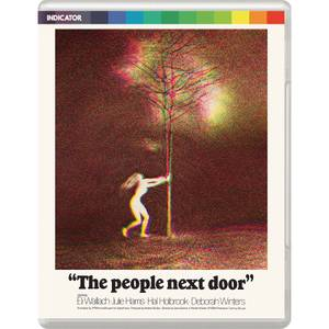 The People Next Door - Limited Edition