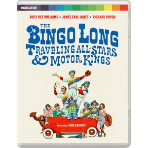 The Bingo Long Traveling All-Stars & Motor Kings - Limited Edition