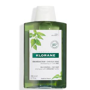 KLORANE Nettle Shampoo 200ml