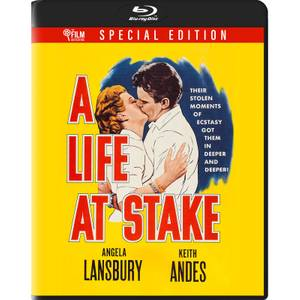 A Life At Stake: Special Edition