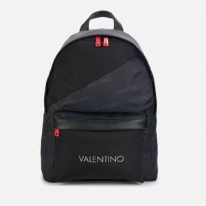 Valentino Bags Men's Cedrus Backpack - Black