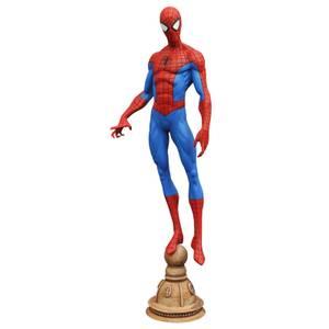 Diamond Select Marvel Gallery PVC Figure - Classic Spider-Man