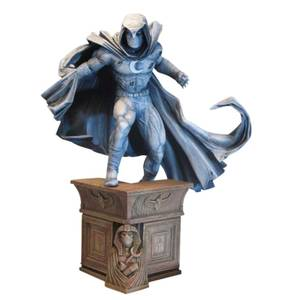Diamond Select Marvel Premier Collection Statue - Moon Knight