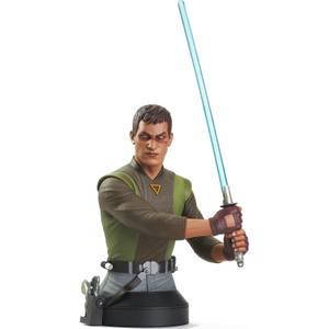 Diamond Select Star Wars: Rebels 1/6 Scale Bust - Kanan Jarrus