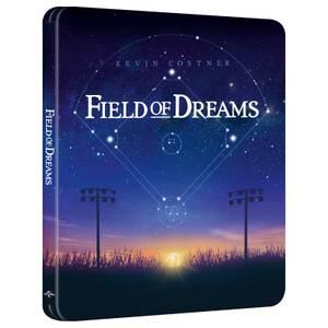 Field of Dreams - Zavvi Exclusive 4K Ultra HD Steelbook (Includes Blu-ray)