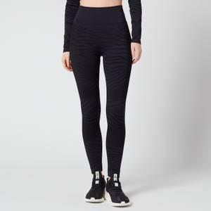 adidas by Stella McCartney Women's Asmc Tpr Sl Tight - Black