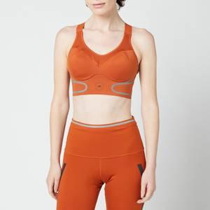 adidas by Stella McCartney Women's Truepace Bra - Burbri