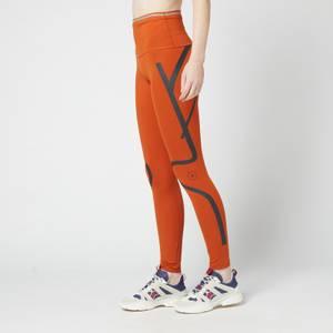 adidas by Stella McCartney Women's Truepace Primeblue Tights - Burbri