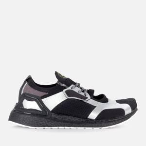 adidas by Stella McCartney Women's Asmc Ultraboost Sandal Reflect Trainers - Cblack/Cblack/Ftwwht