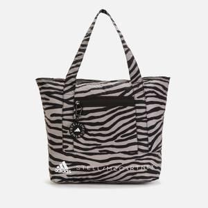 adidas by Stella McCartney Women's ASMC Tote Bag - Black/Dovgry/White