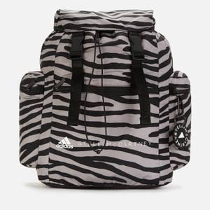 adidas by Stella McCartney Women's ASMC Backpack - Black/Dovgry/White