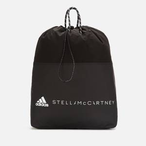adidas by Stella McCartney Women's ASMC Gymsack - Black/White