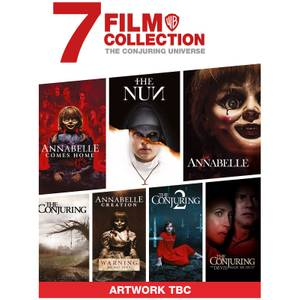 The Conjuring 7-Film Collection