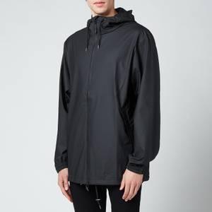 Rains Storm Breaker Jacket - Black