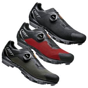 DMT KM4 MTB Shoes