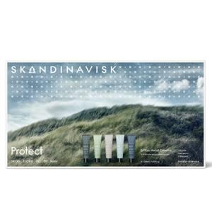 SKANDINAVISK Mini Hand Cream Gift Set