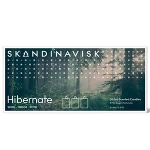 SKANDINAVISK Hibernation Gift Set - Skog - Hygge - Koto - Set of 3