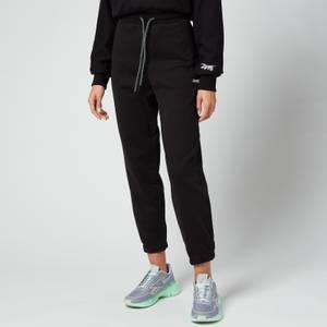 Reebok X Victoria Beckham Women's Jogging Bottoms - Black