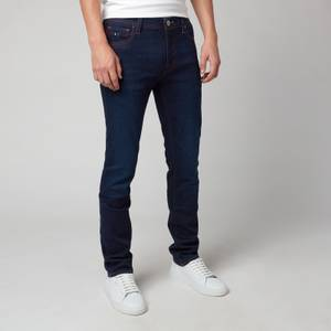 Tramarossa Men's Leonardo Slim Denim Jeans - Wash 1