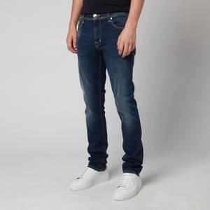Tramarossa Men's Leonardo Slim Denim Jeans - Wash 3