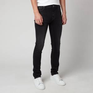 Tramarossa Men's Leonardo Slim Denim Jeans - Wash 6