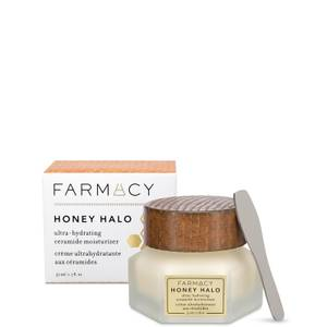 FARMACY Honey Halo Ultra-Hydrating Ceramide Moisturiser 50ml