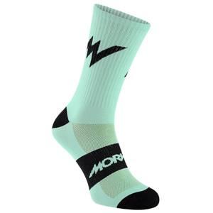 Morvelo Series Emblem Celeste Socks
