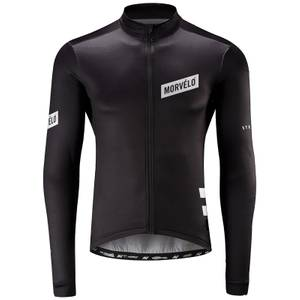 Stealth Thermoactive Long Sleeve Jersey
