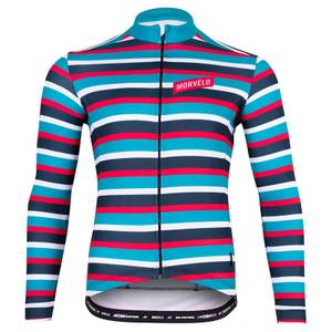 Tres Thermoactive Long Sleeve Jersey