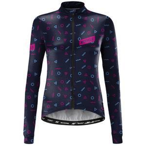 Women's Biz Thermoactive Long Sleeve Jersey