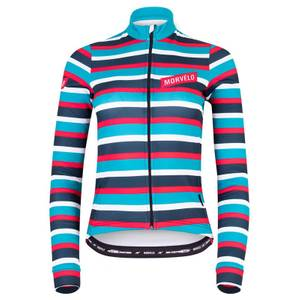 Women's Tres Thermoactive Long Sleeve Jersey