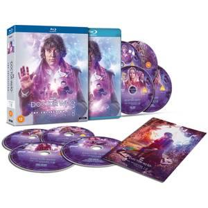 Doctor Who - The Collection - Season 18