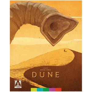 Dune - Limited Edition