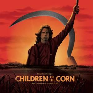 Children Of The Corn (Original Motion Picture Soundtrack) LP (Bloody Cornfield)