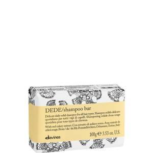 Davines DEDE Shampoo Bar 100g