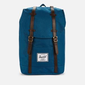 Herschel Supply Co. Men's Retreat Backpack - Moroccan Blue