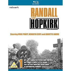 Randall and Hopkirk (Deceased): Volume 1