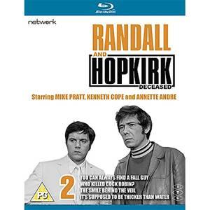 Randall and Hopkirk (Deceased): Volume 2
