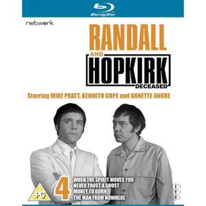 Randall and Hopkirk (Deceased): Volume 4