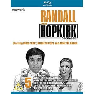 Randall and Hopkirk (Deceased): Volume 5