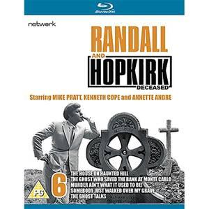 Randall and Hopkirk (Deceased): Volume 6