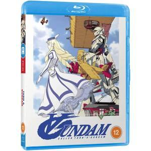 Turn A Gundam Part 1- Standard Edition
