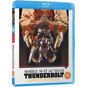 Gundam Thunderbolt: Bandit Flower - Standard Edition