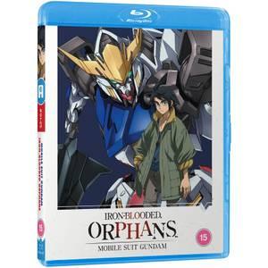 Gundam Iron Blooded Orphans Part 1 - Standard Edition