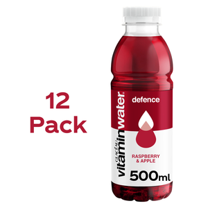 Glacéau Vitaminwater Defence 12 x 500ml