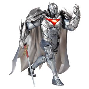 McFarlane Gold Label Collection DC Multiverse 7 Inch Action Figure - Azrael (Batman Armour)