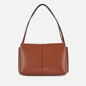Wandler Women's Carly Bag - Tan