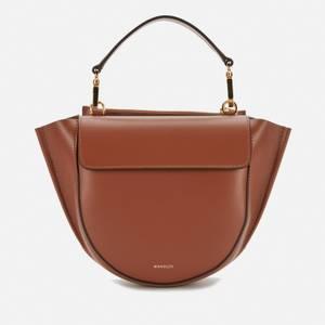 Wandler Women's Hortensia Mini Bag - Tan