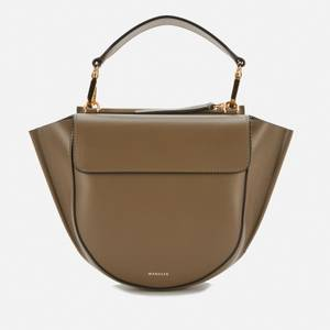 Wandler Women's Hortensia Mini Bag - Verde
