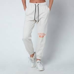 P.E Nation Women's Trailblazer Trackpants - Grey Light Gryl